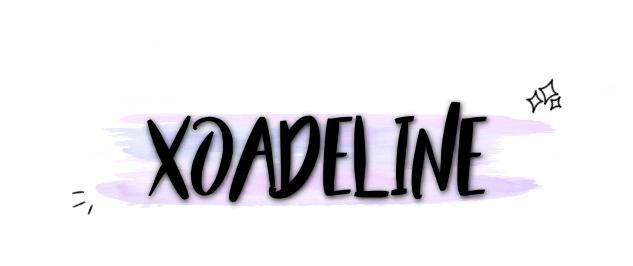 xoAdeline - Beauté, lifestyle & plus