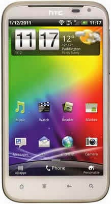HTC Sensation XL Android USB Driver Latest Version