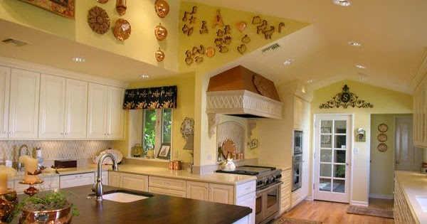 Consigli casalinghi per gli odori sgradevoli in cucina - Eliminare gli odori in casa ...
