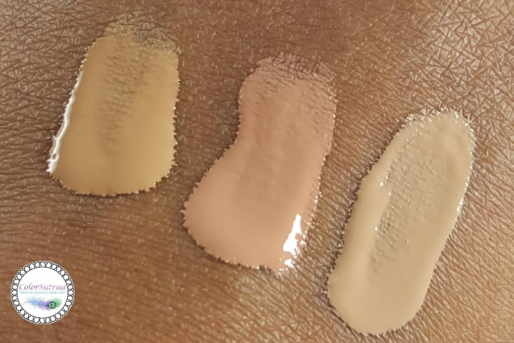 THE POWER OF MAKEUP with MAKE UP FOR EVER Ultra HD Foundation