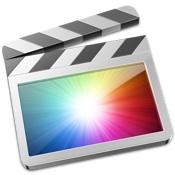 Aggiornamento Final Cut Pro X 10.0.8 per Mac