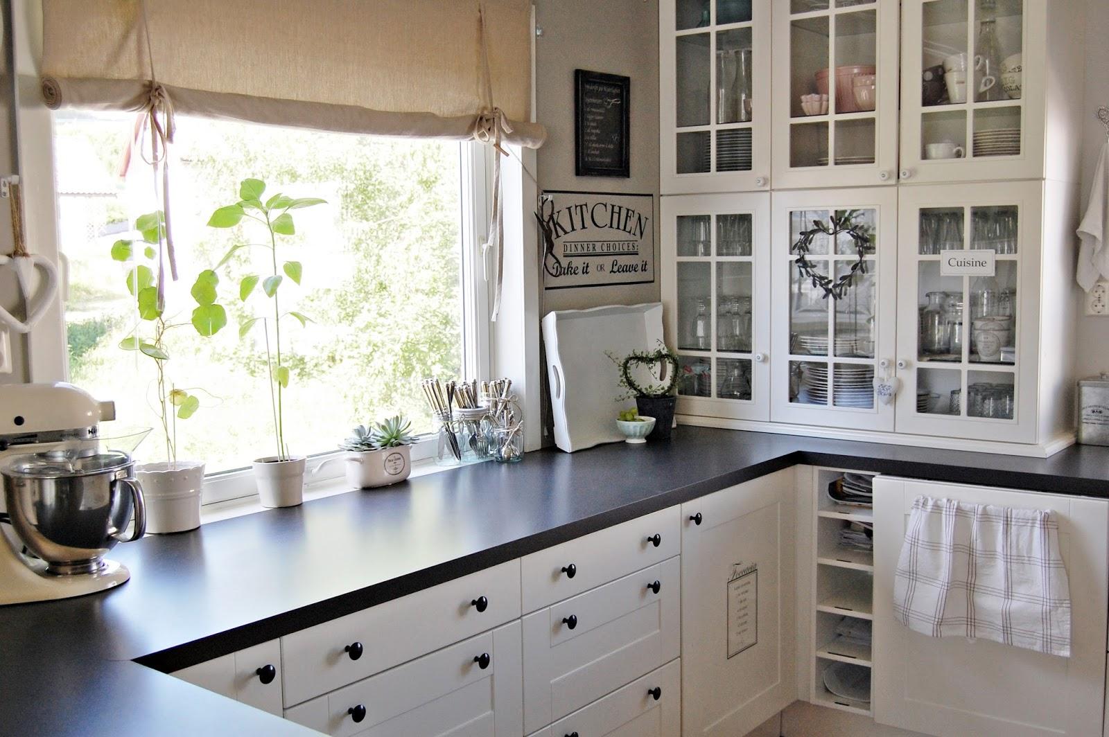 Bilder av ikea kjøkken – astric