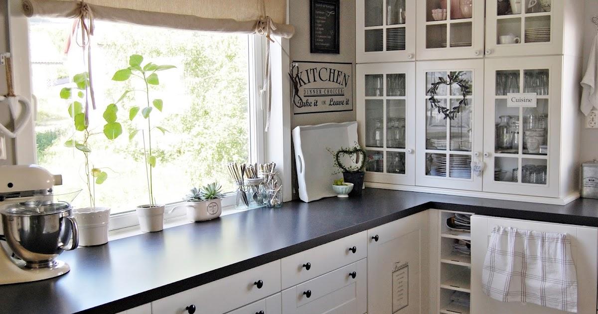 Hegemor.com: kjøkkenet vårt