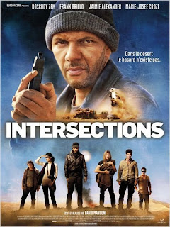 Intersections Poster