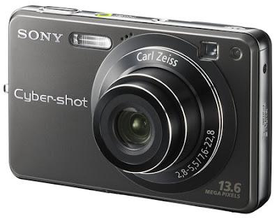 harga kamera digital