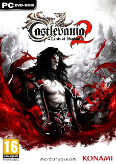 Castlevania: Lords Of Shadow 2 Full Version Free Download PC Games