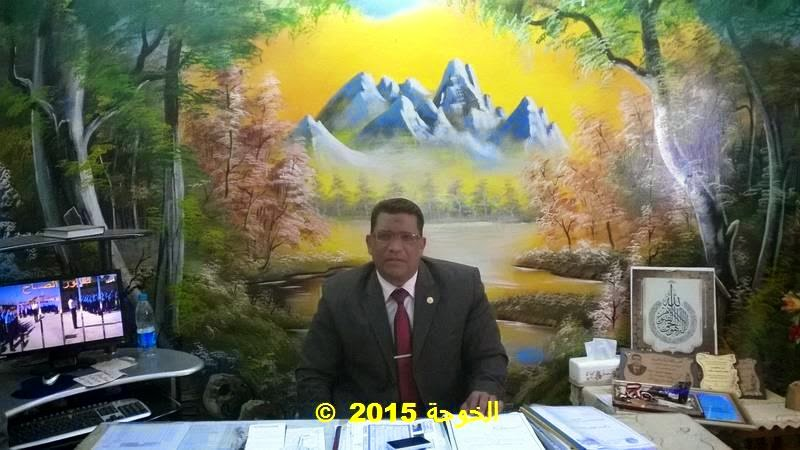 عصام سلام , عصام السيد سلام , عصام احمد السيد سلام , ادارة بركة السبع التعليمية ,مدير عام ادارة بركة السبع التعليمية,بركة السبع ,الخوجة ,المنوفية