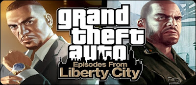 GTA Liberty City Stories Game Torrent Download