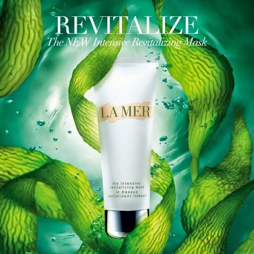 La Mer Revitalizing Mask