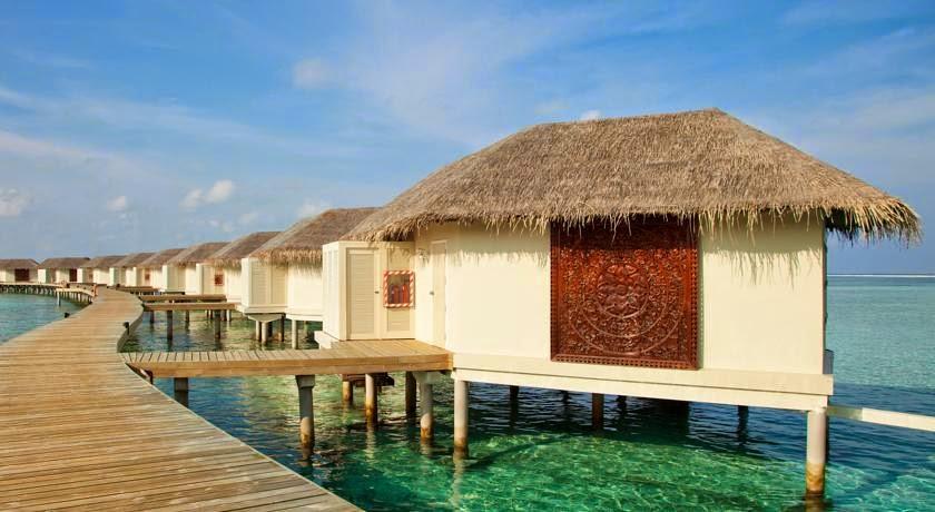 Chaaya Island Dhonveli Maldives