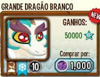Grande Dragão Branco