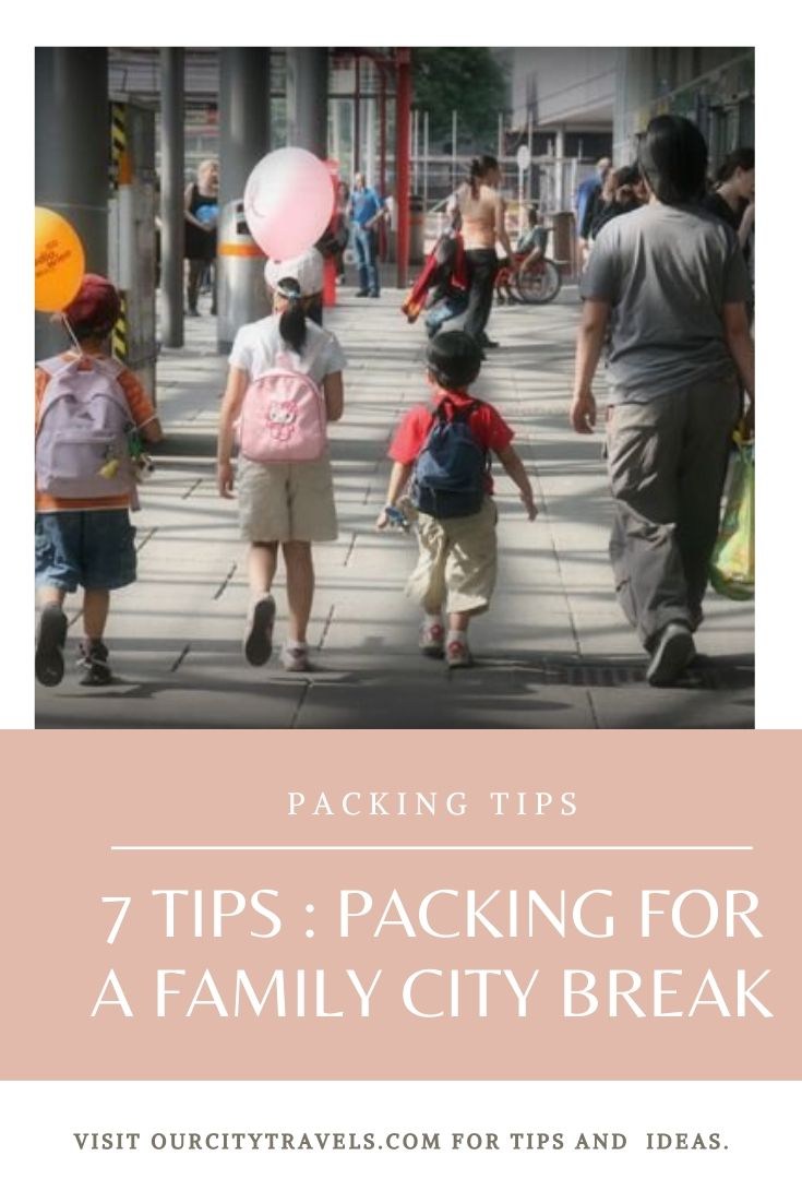 When packing gets boring for you, take a break. Pack in a long stretch of days, not overnight. Listing all that you need to bring will also be helpful.