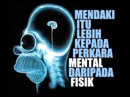Persiapkan Mental Yang Kuat Untuk Usaha