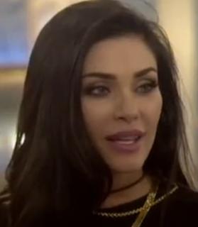 Jasmine Waltz Naked Celebrity Big Brother