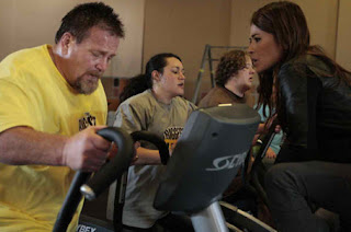 The Biggest Loser Doubles Reality TV Show | ABS-CBN Kapamilya - NBC Universal