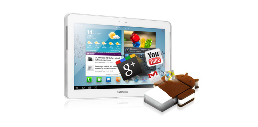how to make phone calls on galaxy tab 4
