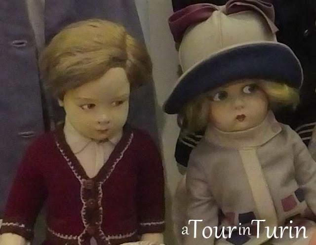 bambole da collezione, collezionismo