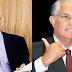 Ex-senador Luiz Estevão volta à cena política