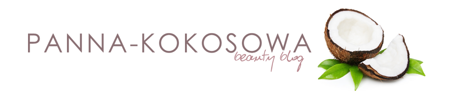Panna-Kokosowa w drogerii