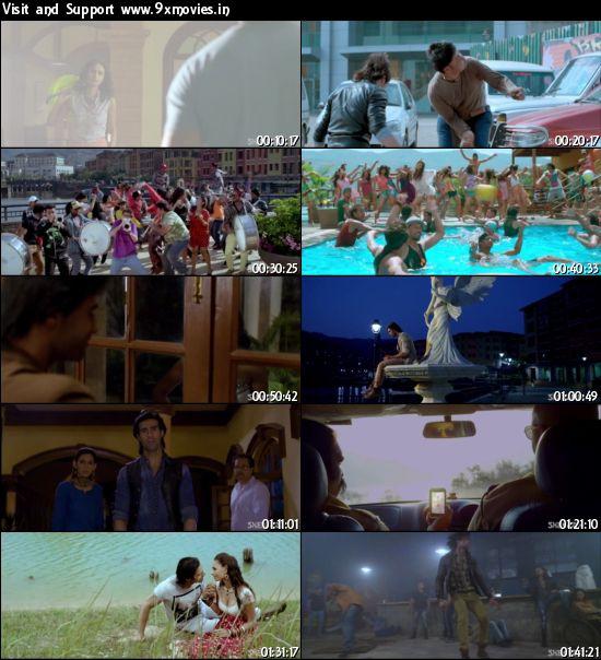Karle Pyar Karle 2014 Hindi 720p HDRip 900mb
