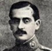 Capitán médico Nicolás Bonet Luna