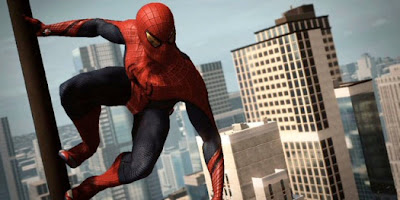 free download The Amazing Spider-Man Full Version PC Game 2013