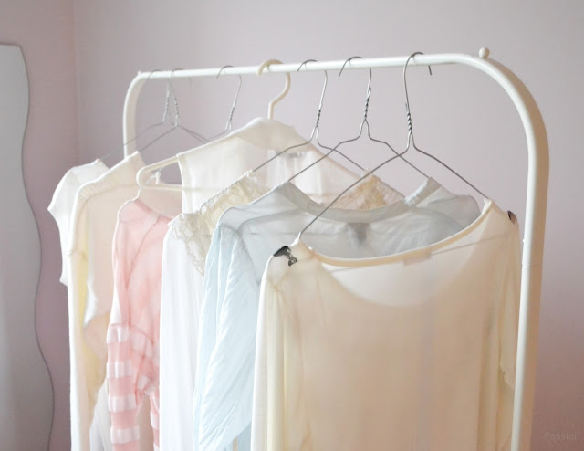 dreamy girly clothes