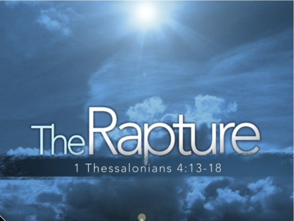 A Declaration to the Spiritual Soldier: Signs ... Rapture Of The Saints