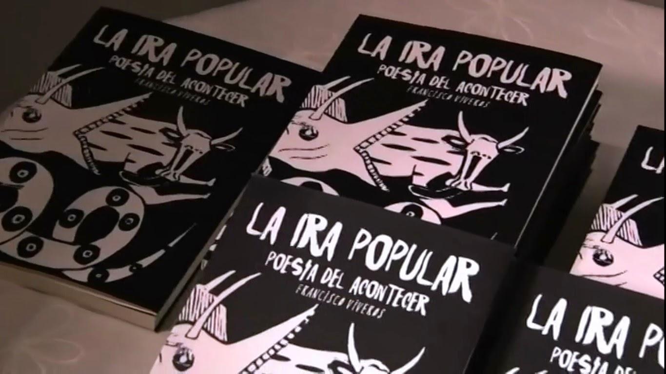 La ira popular puntos de venta del libro la ira popular for Viveros en nunoa