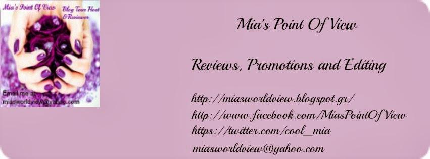 Mia's Banner