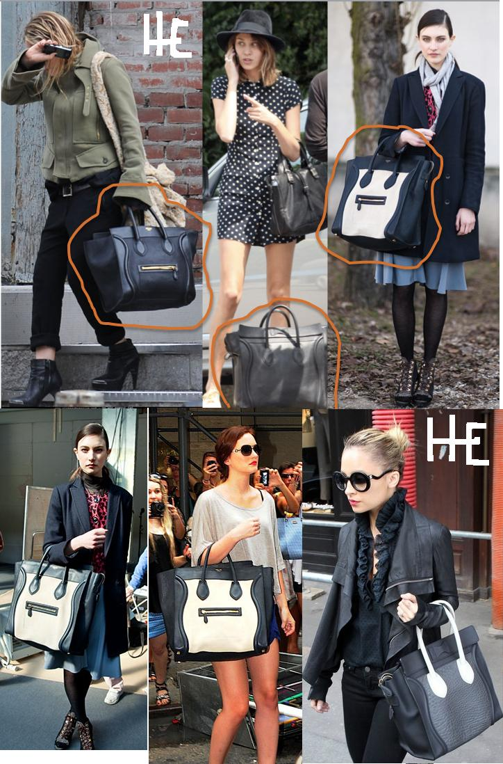 cheap replica celine handbags - Fashion by He - A Women's Fashion Blog From a Guy's Point of View