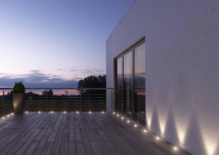 seven colours styles led effizient bis in den garten. Black Bedroom Furniture Sets. Home Design Ideas