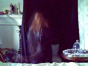 Mysterious Circle (c) copyright 2012