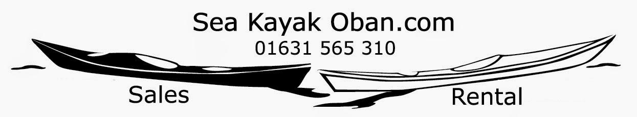 Sea Kayak Oban