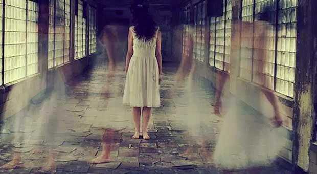 GhostSingles, Website Kencan Dengan Hantu