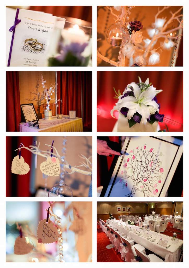 Denham grove hotel wedding