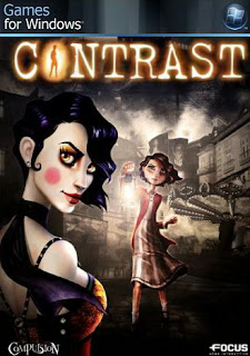 Download Game PC Contrast 2013 [Full Version] | Acep Game