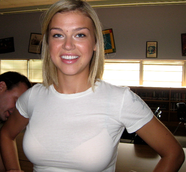 Adrianne Palicki wallpapers
