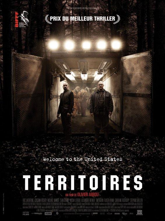 Ver Territories - 2010 Online