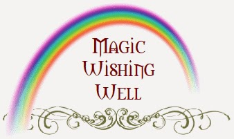 The Magic Wishing Well