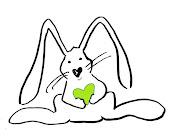 Op zoek naar een leuke konijnennaam???