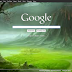 Customize the Google Search background in Chrome