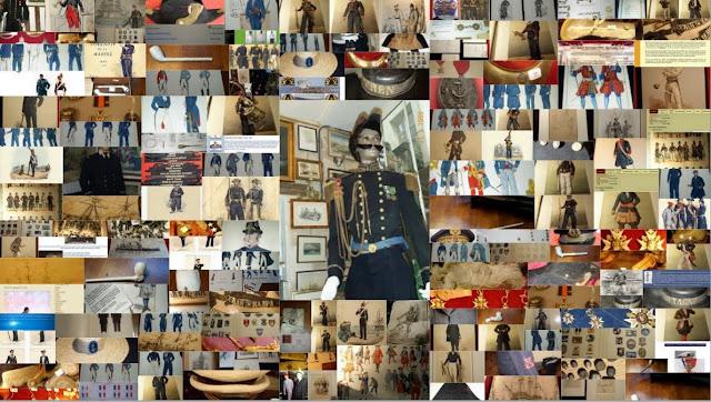 Antiquaire de marine