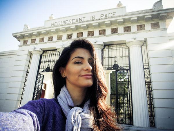 Dica de viagem: Cemitério Recoleta - Buenos Aires