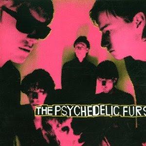 The Psychedelic Furs - The Psychedelic Furs (FLAC)