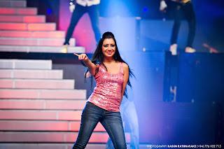 sachini ayendra jeans