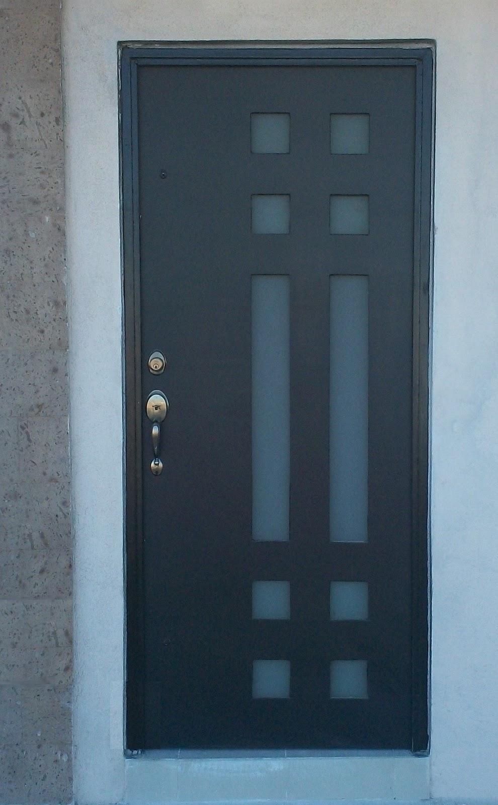 Puertas de hierro red de soluciones - Puertas de hierro ...