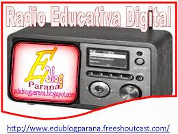 EDUBLOGPARANA RADIO
