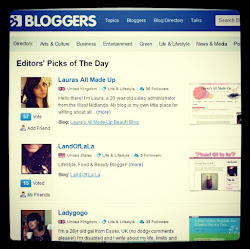 As Featured On!