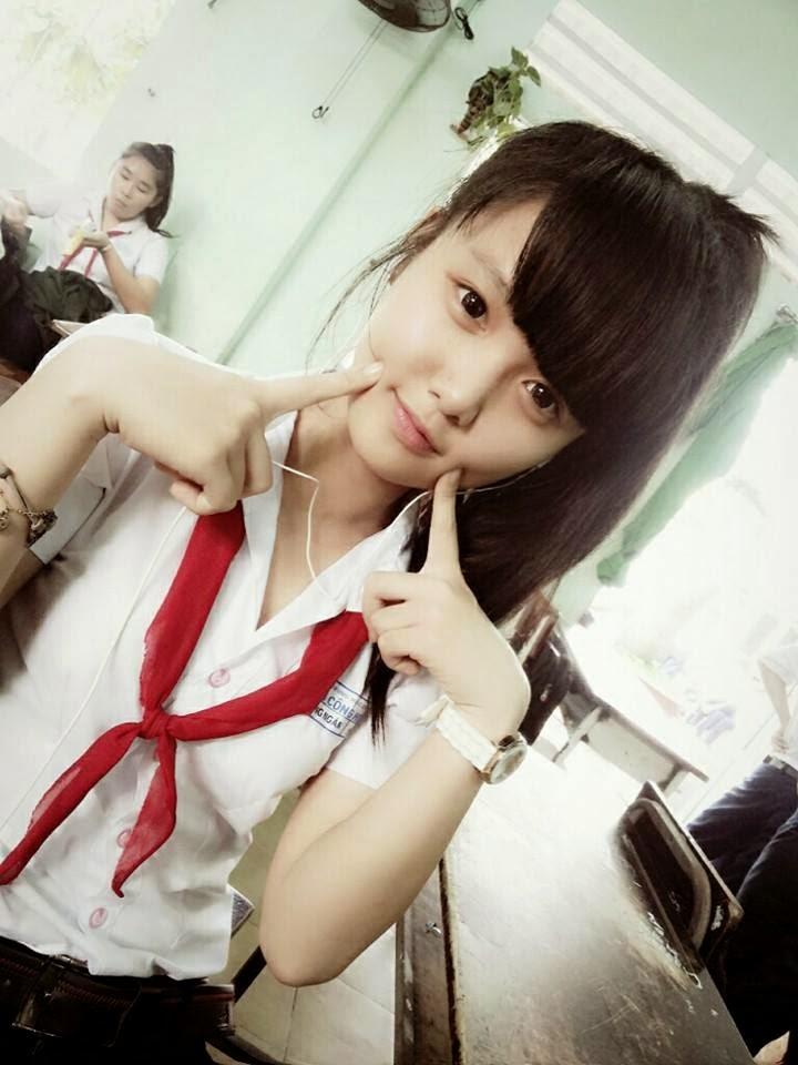 Hinh anh hot girl nam 2015